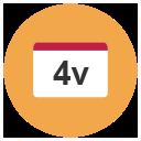 ikon-4v